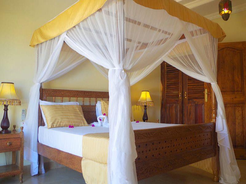 The Sands Beach Resort (8)