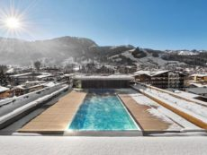 Wellness-Spa Hotel Schwarzer Adler