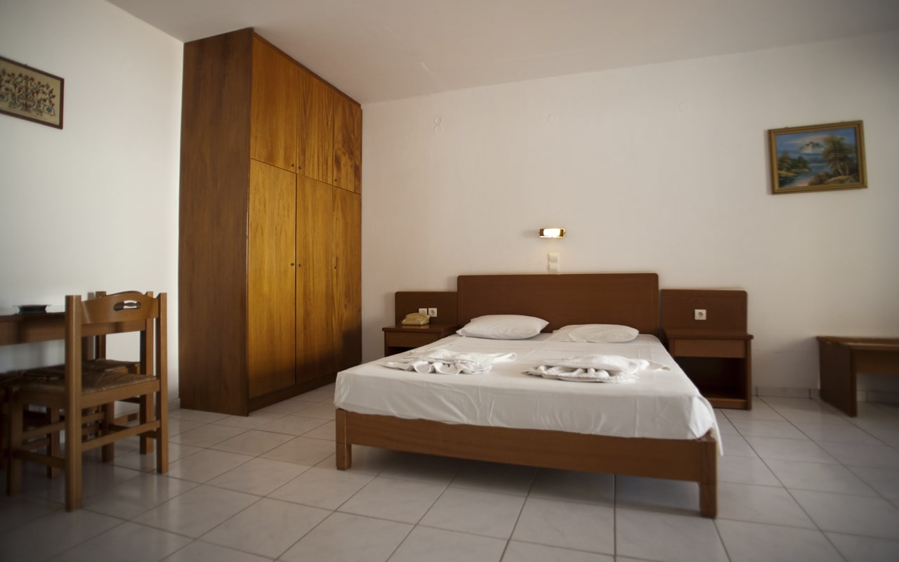 Anthoula Village Hotel (2)