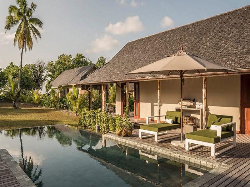 Four-Bedroom Residence Villa (1)