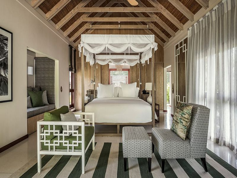 Four-Bedroom Residence Villa (3)