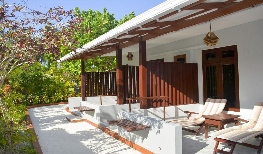 Holiday Village Retreat (2)