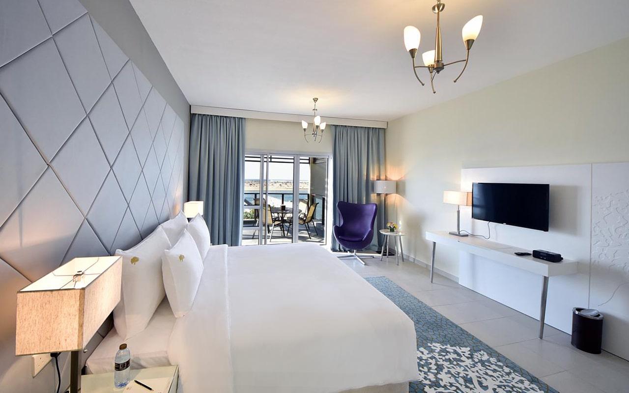 Jannah Resort & Villas Ras Al Khaimah (2)