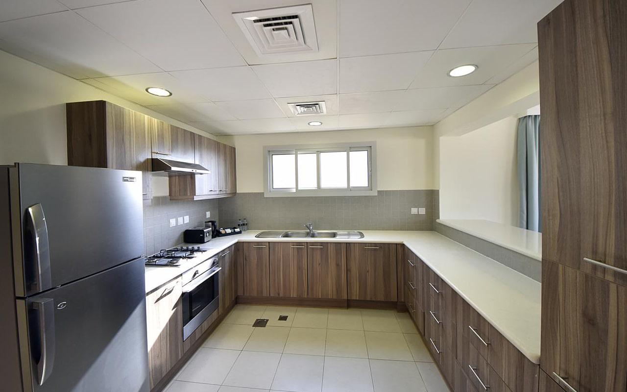 Jannah Resort & Villas Ras Al Khaimah (3)