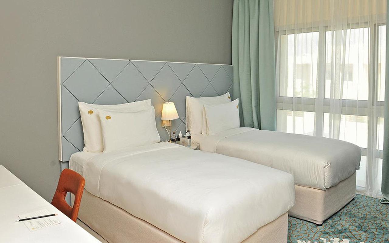 Jannah Resort & Villas Ras Al Khaimah (7)