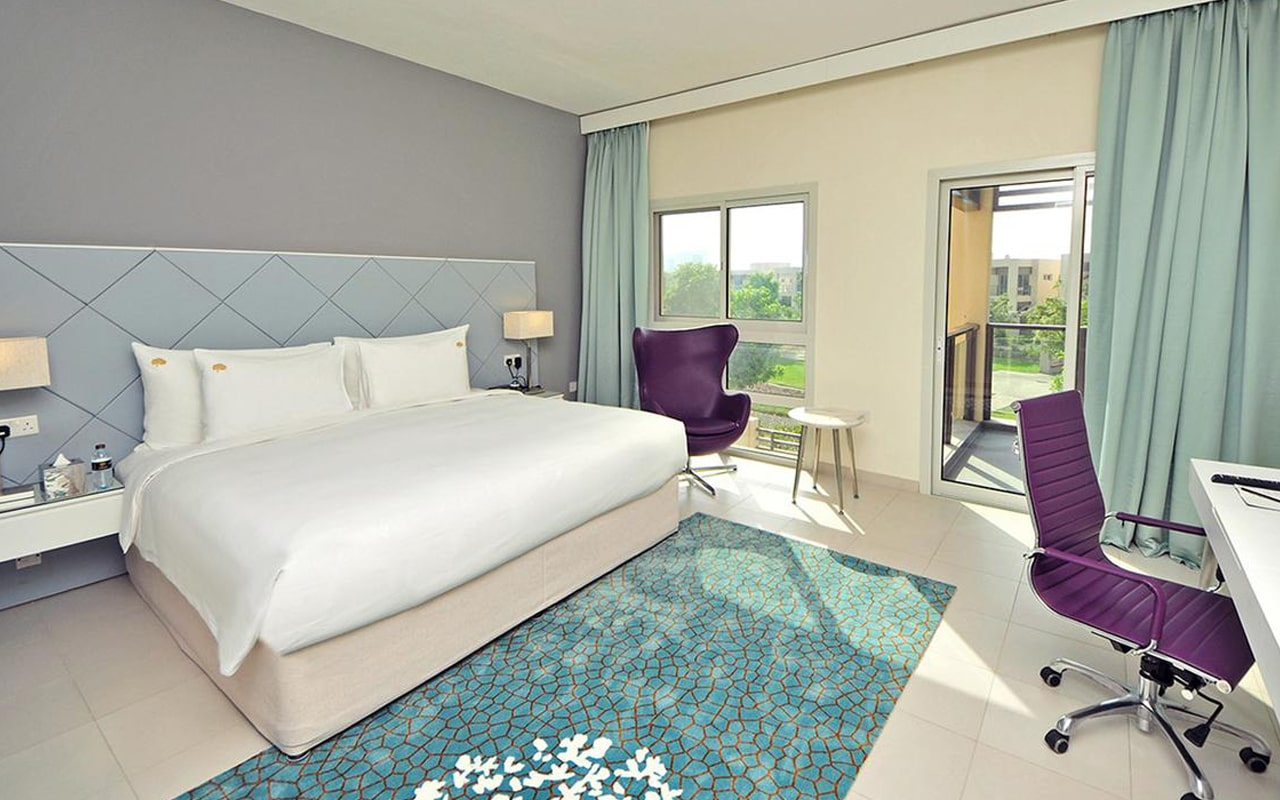 Jannah Resort & Villas Ras Al Khaimah (8)