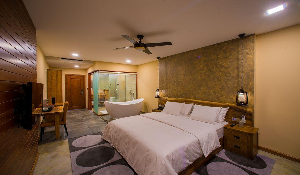 Kaani Beach Hotel (1)