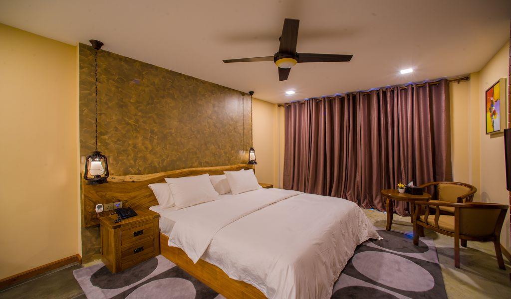 Kaani Beach Hotel (2)