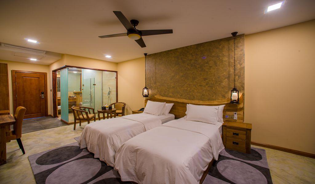 Kaani Beach Hotel (5)