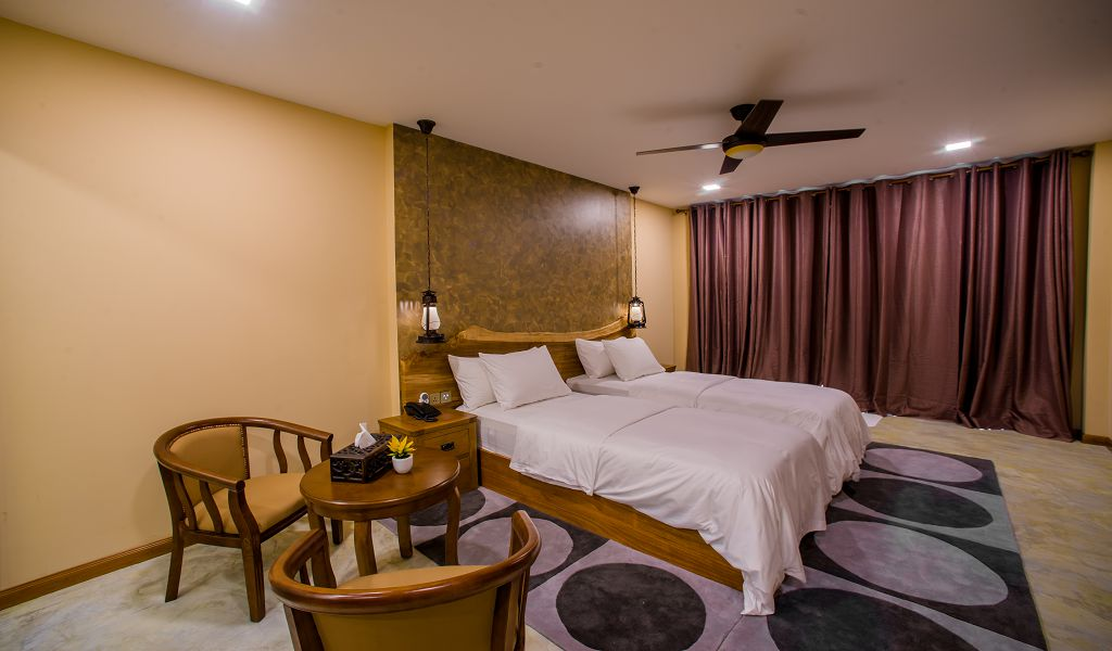 Kaani Beach Hotel (6)