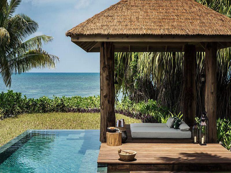 Ocean-View Pool Villa (2)