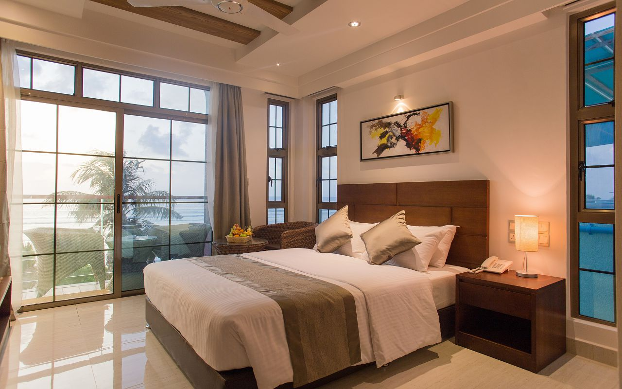 Ocean View with Private Balcony Rooms (1)