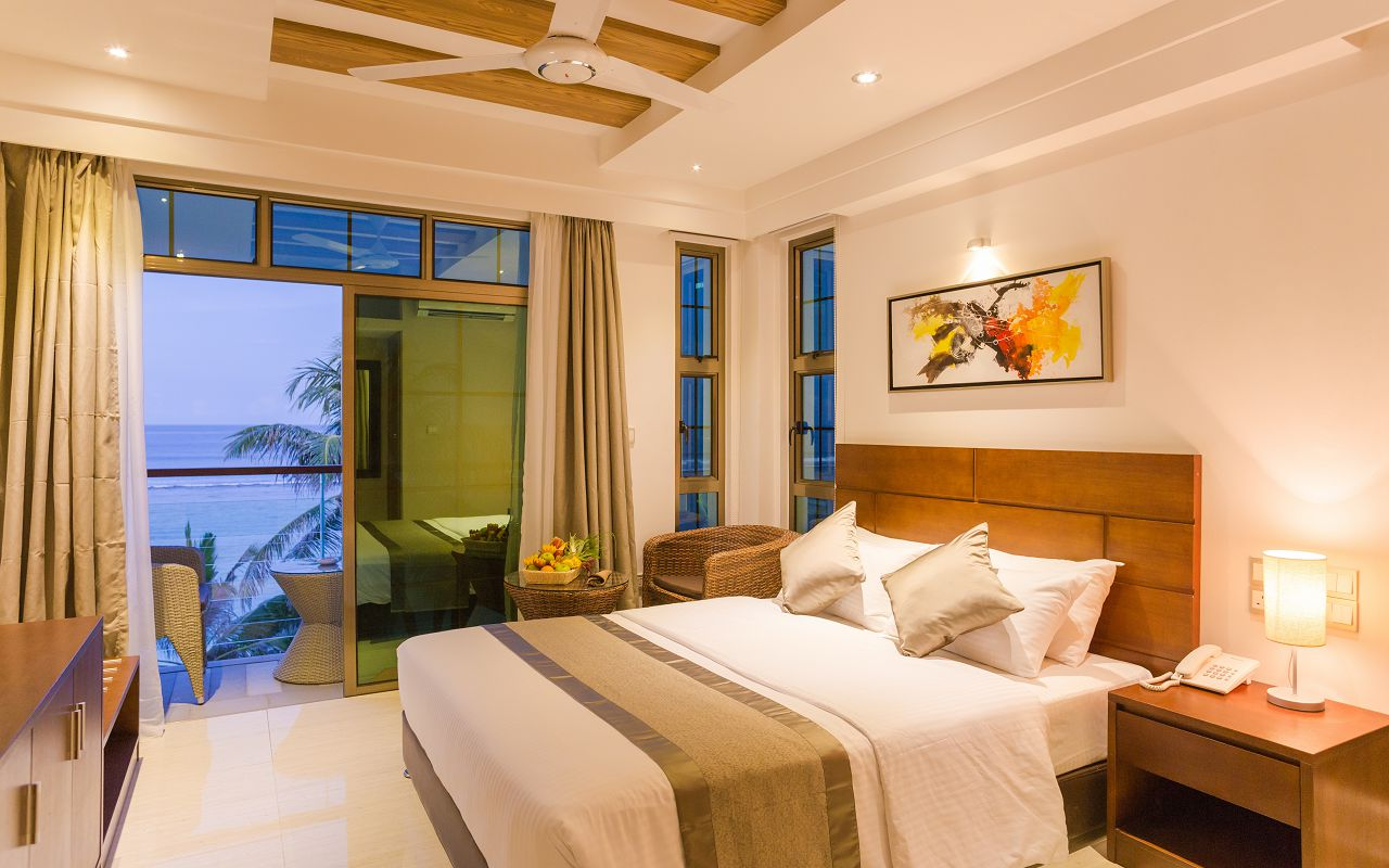 Ocean View with Private Balcony Rooms (11)