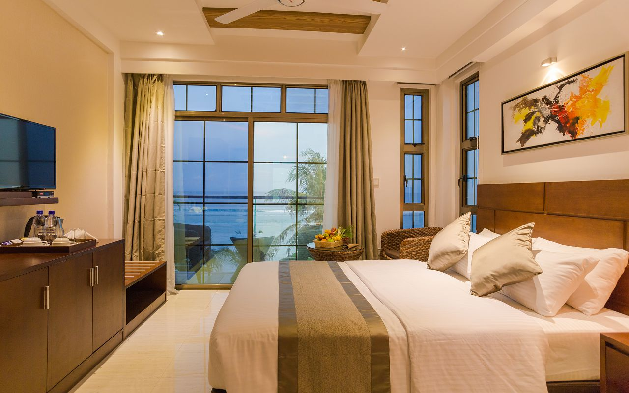 Ocean View with Private Balcony Rooms (4)