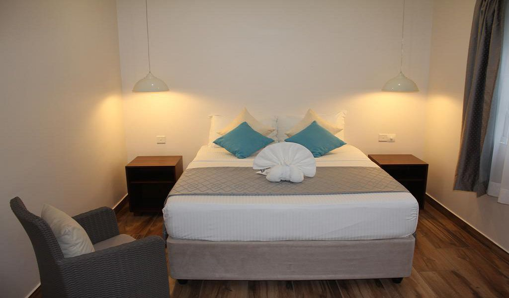Residence Argine Apartments (10)