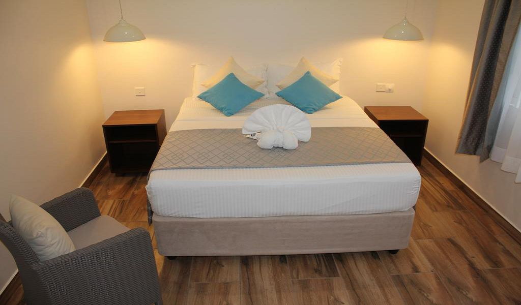 Residence Argine Apartments (12)
