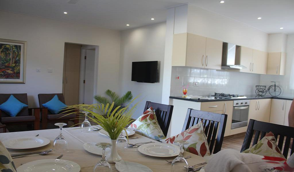 Residence Argine Apartments (13)