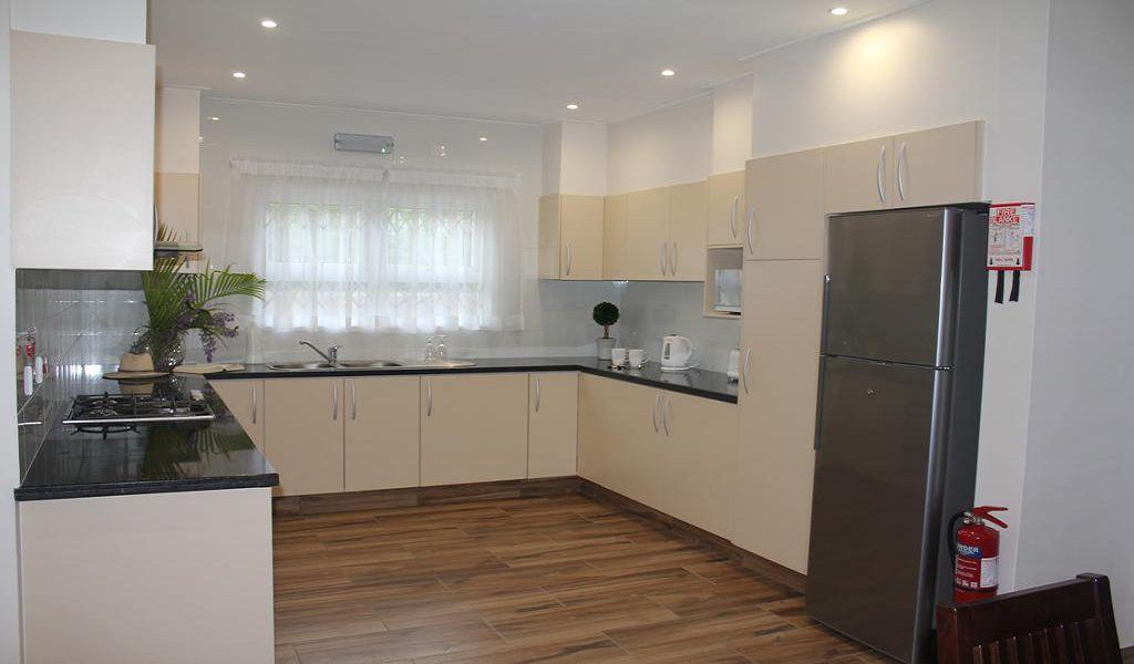 Residence Argine Apartments (14)