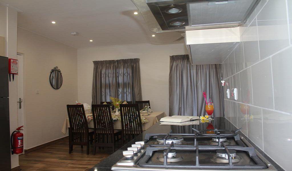 Residence Argine Apartments (4)