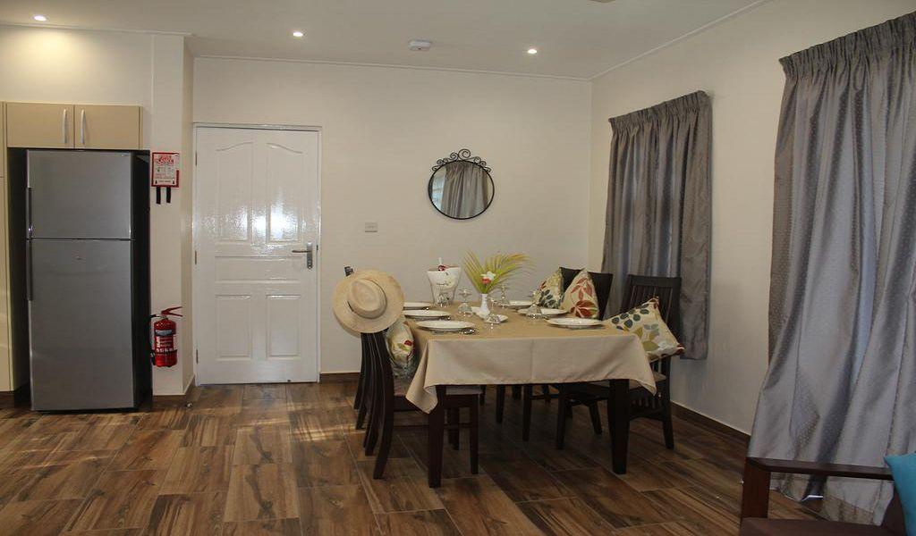 Residence Argine Apartments (5)