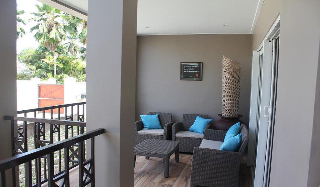 Residence Argine Apartments (6)