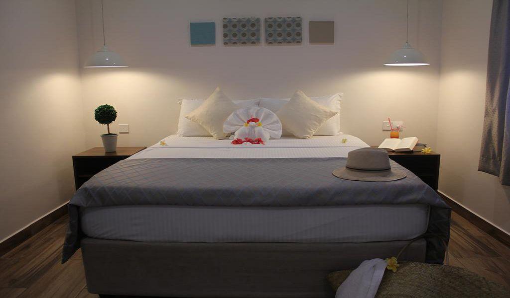 Residence Argine Apartments (8)