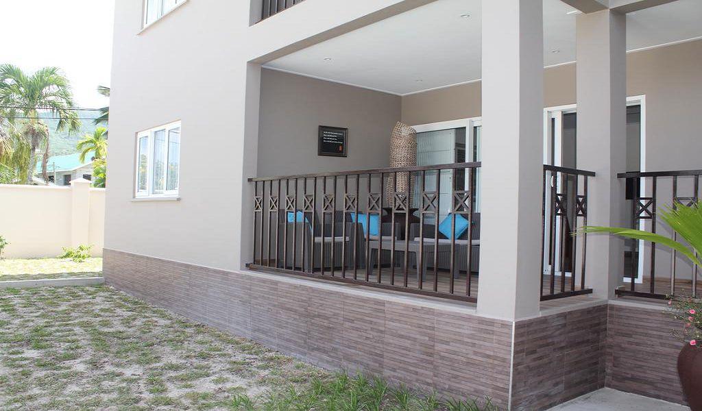 Residence Argine Apartments (9)