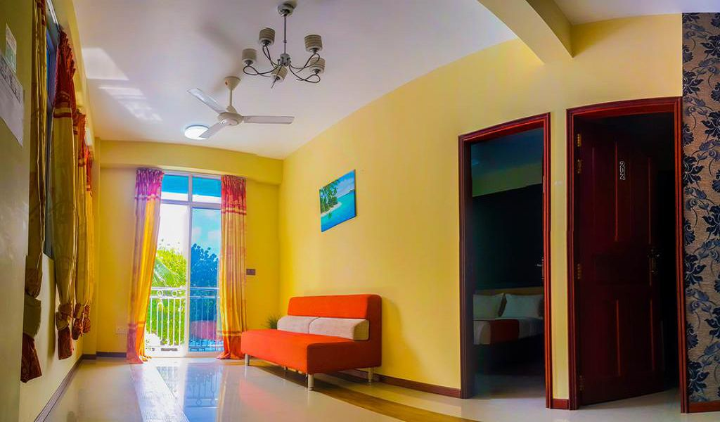 Seasunbeach Hotel Maldives (10)