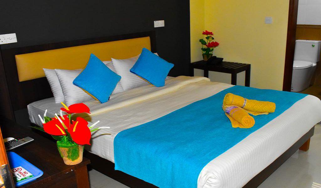 Seasunbeach Hotel Maldives (11)