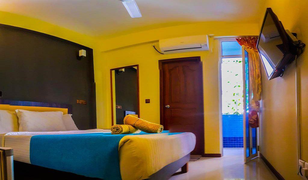 Seasunbeach Hotel Maldives (12)
