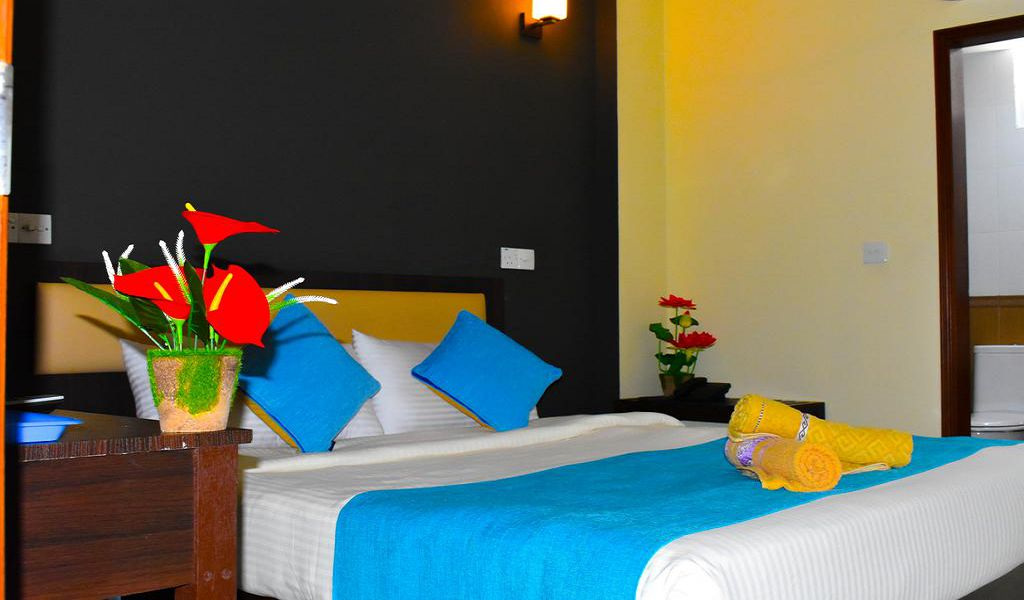 Seasunbeach Hotel Maldives (20)