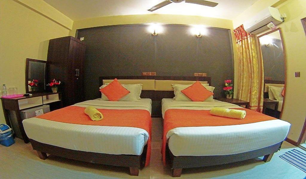 Seasunbeach Hotel Maldives (8)