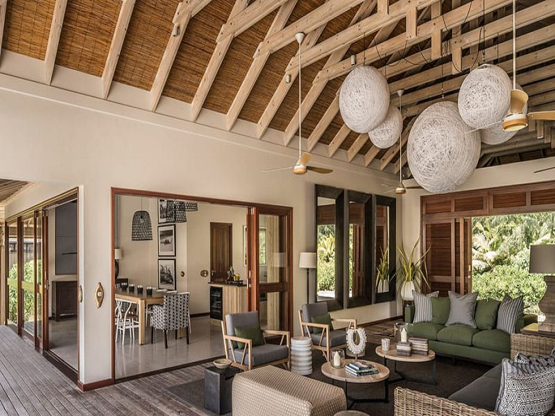 Two-Bedroom Residence Villa