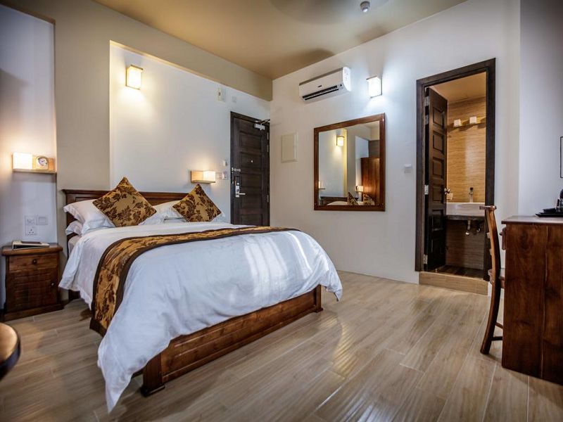 Vinorva Hotel (5)