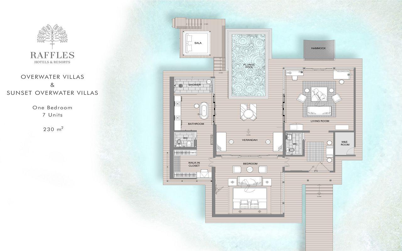 03-Overwater Villas