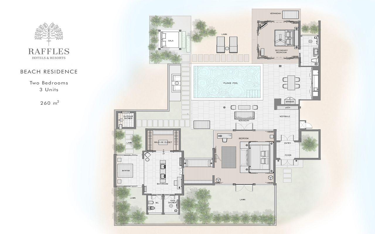 05-Beach Residence
