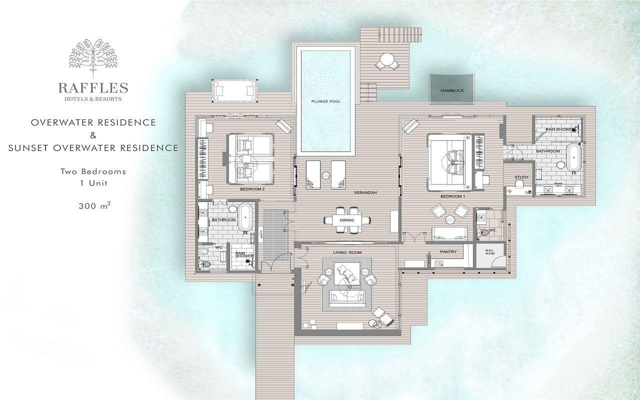 06-Overwater Residence