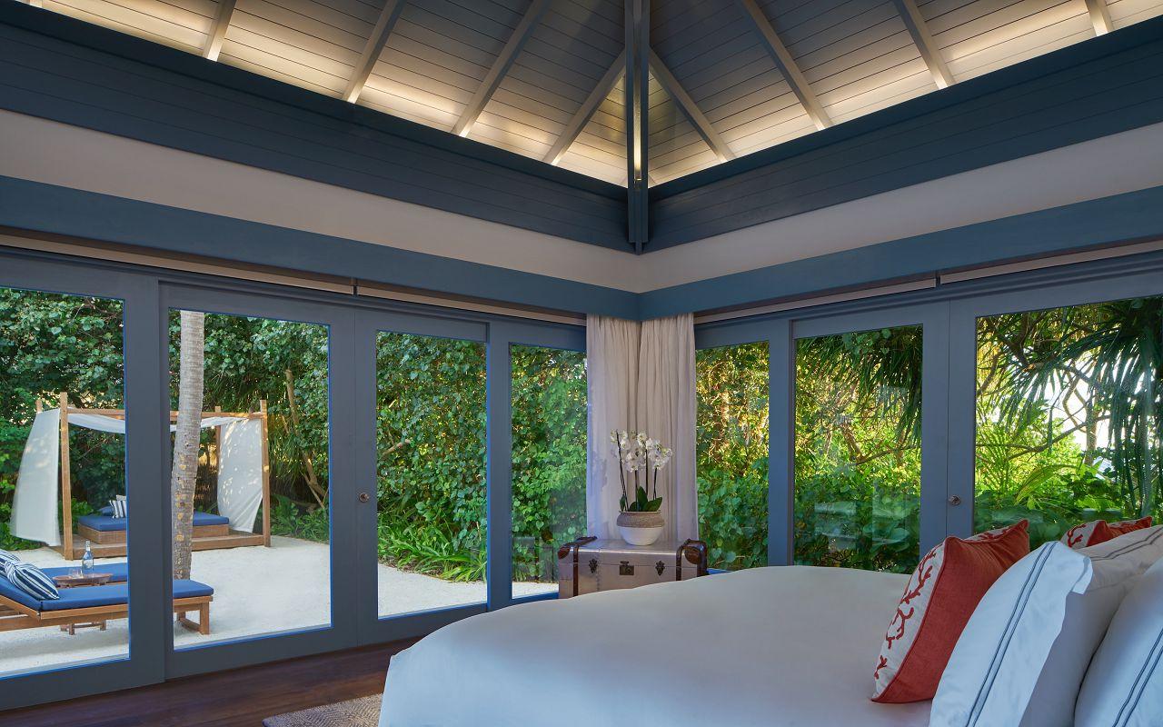 21- Beach Residence second bedroom