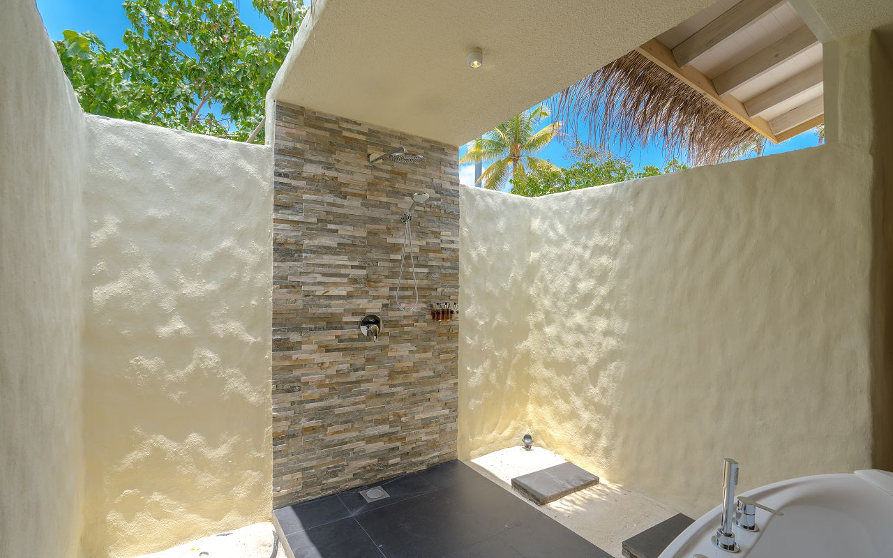Beach Suite with Pool (8)