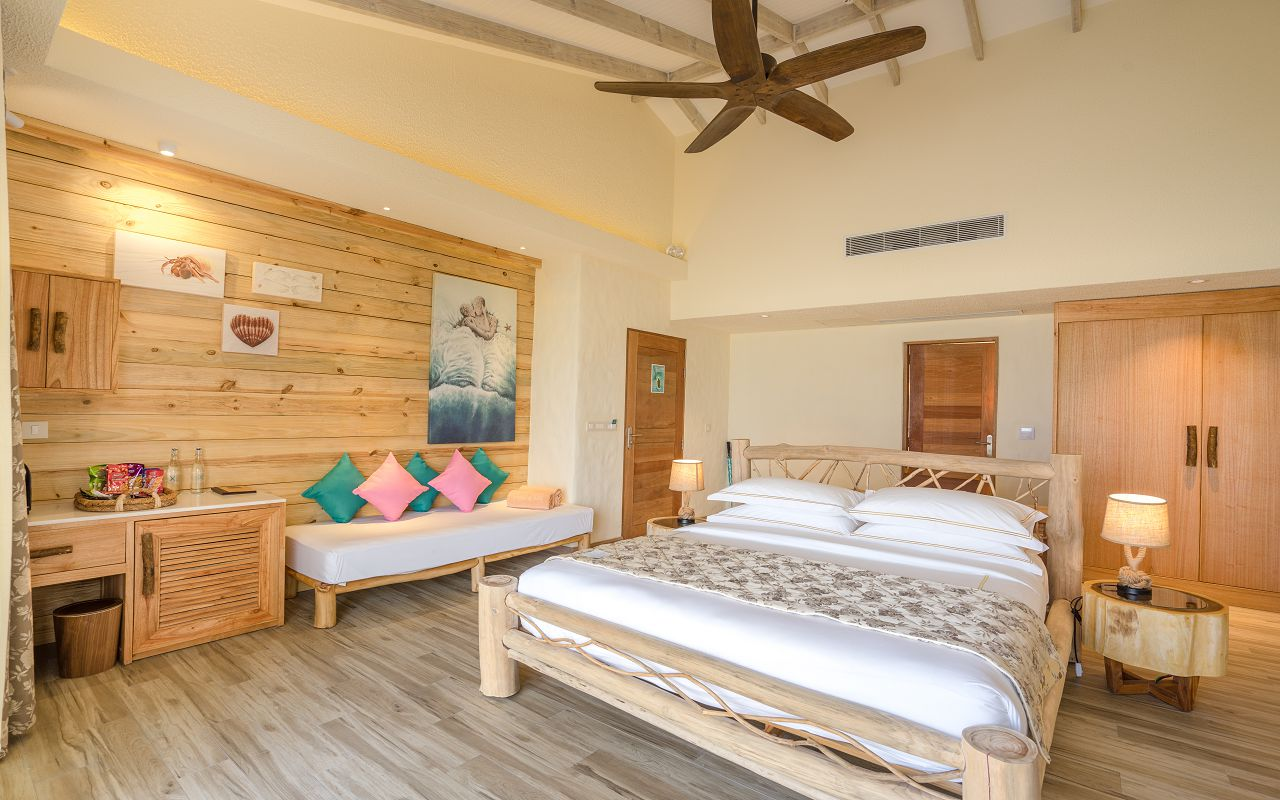 Beach Suite with Pool (9)
