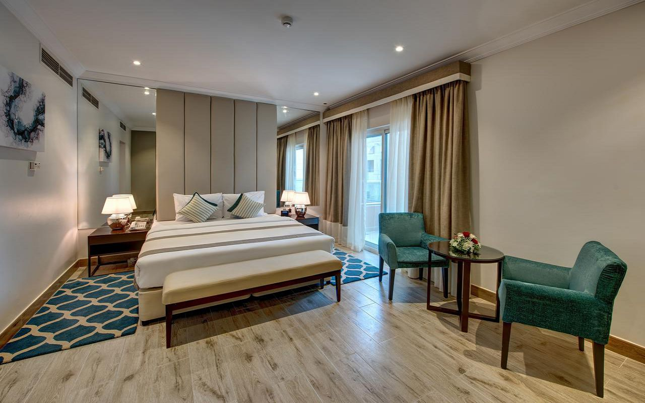 City Stay Hotel Apartment (2)