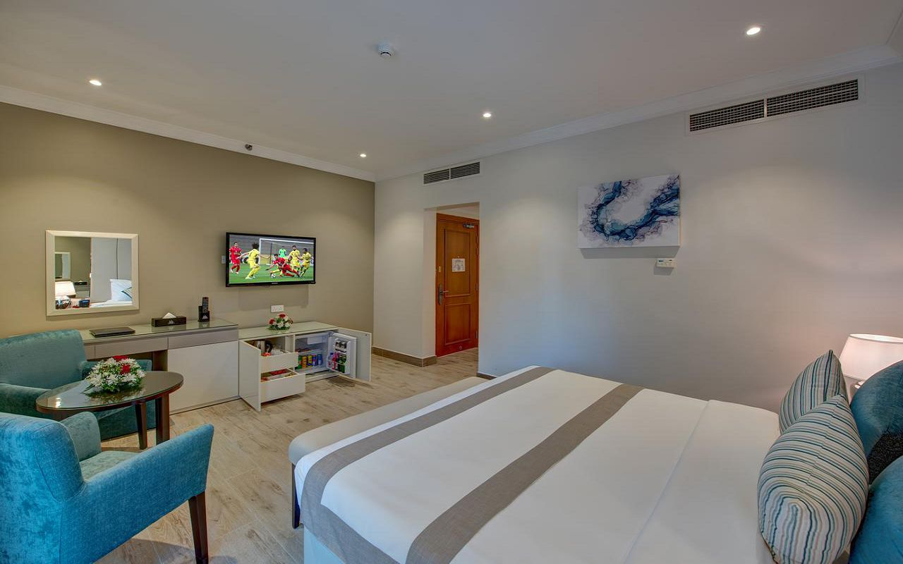 City Stay Hotel Apartment (3)