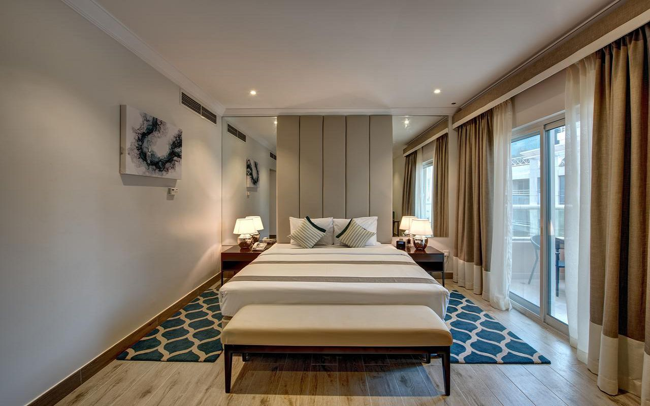 City Stay Hotel Apartment (4)