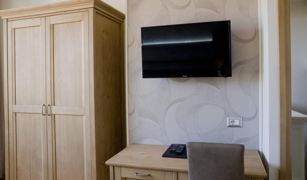 Double Room with Terrace5-min