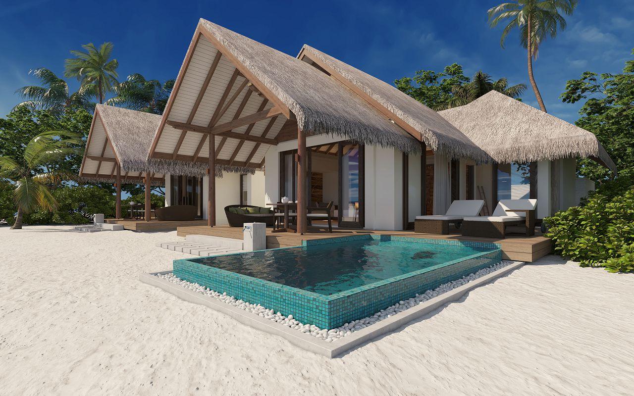Family Pool Beach Villa_exterior_1.effectsResult
