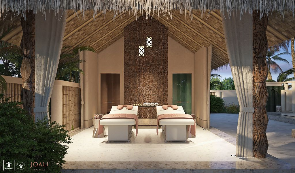 Four Bedrooms Beach Residence (1)
