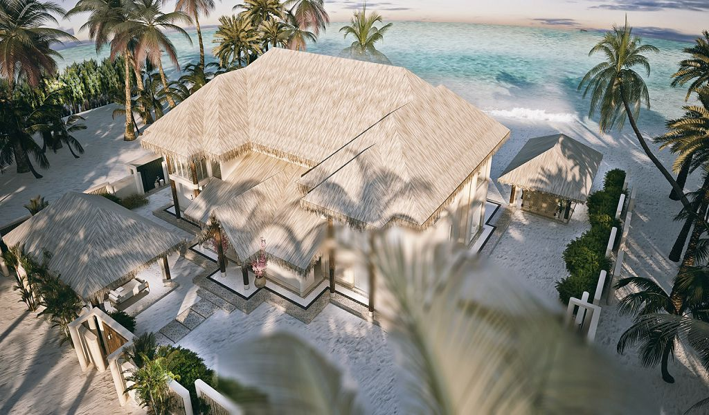Four Bedrooms Beach Residence (2)