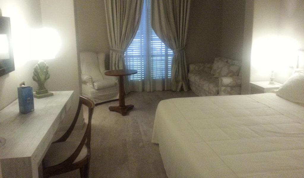 Grand Hotel Baia Verde (11)