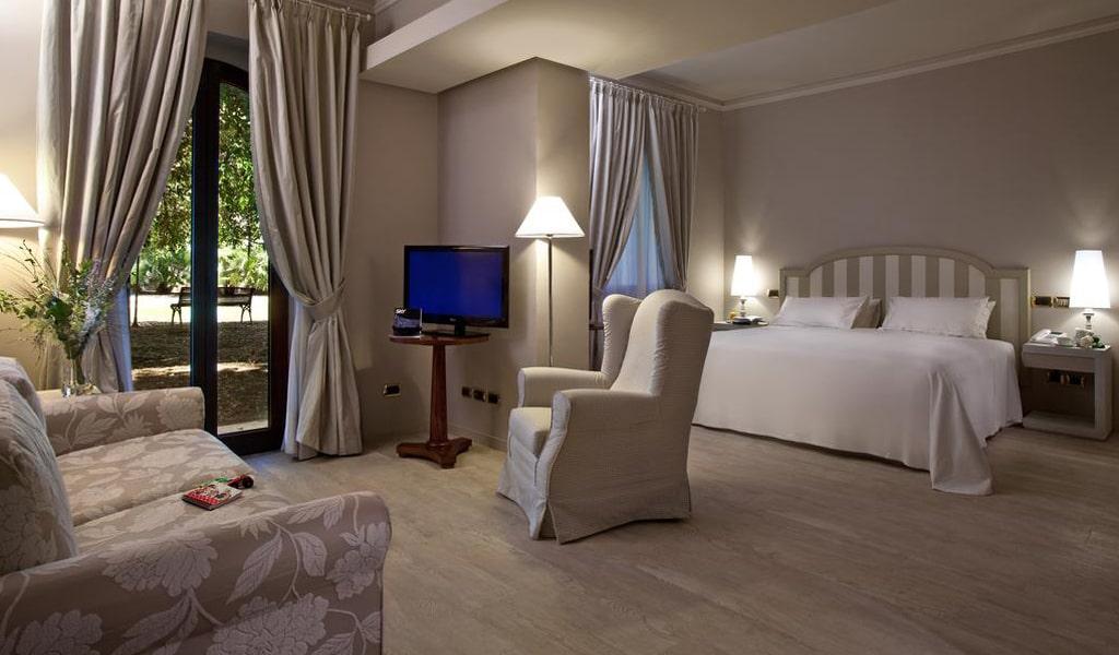 Grand Hotel Baia Verde (50)