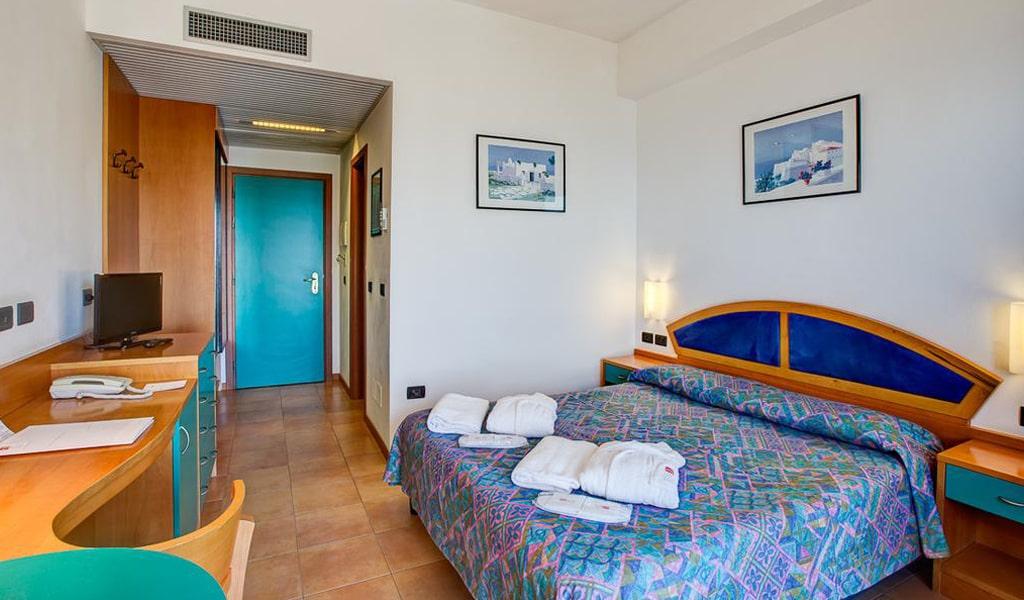 Hotel Antares (1)